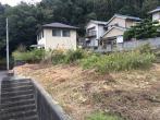 [売買物件]徳島市八万町馬場山土地詳細情報